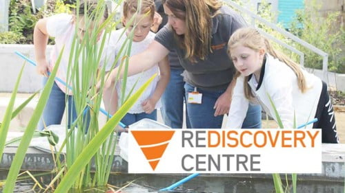Rediscovery Centre Featured Photo