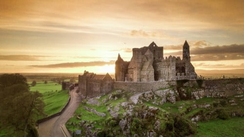 Rock of Cashel Featured Photo