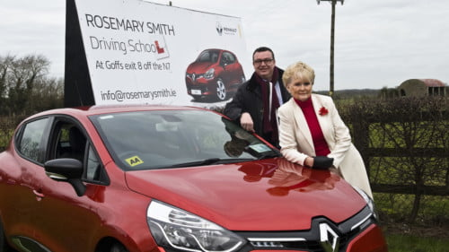 Rosemary Smith Driving School Featured Photo