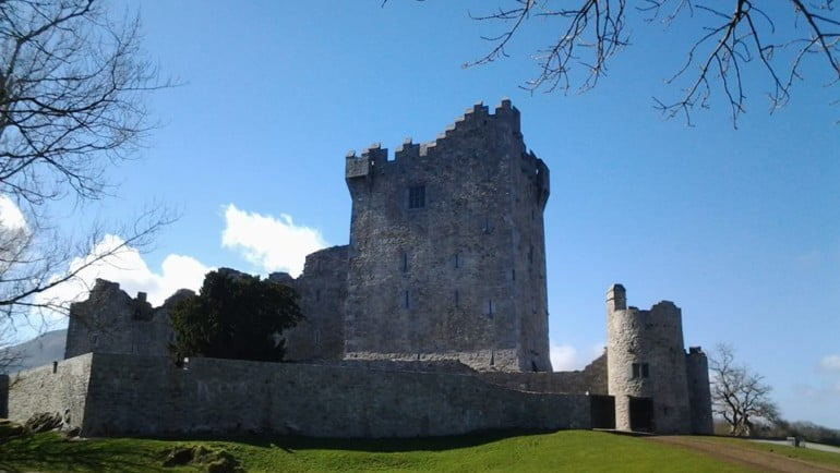 Ross Castle Featured Photo | Cliste!