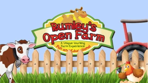 Rumleys Open Farm Featured Photo