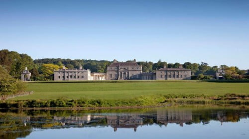 Russborough House Featured Photo