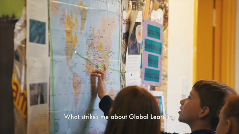 Global Learning Featured Photo | Cliste!