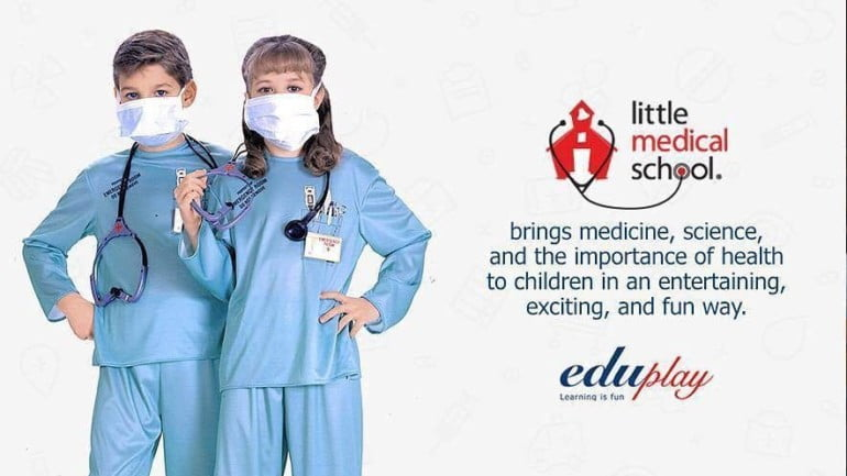 Little Medical School Featured Photo | Cliste!