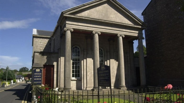 Armagh County Museum Featured Photo | Cliste!