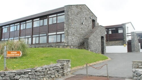 Burren Outdoor Education & Training Centre Featured Photo