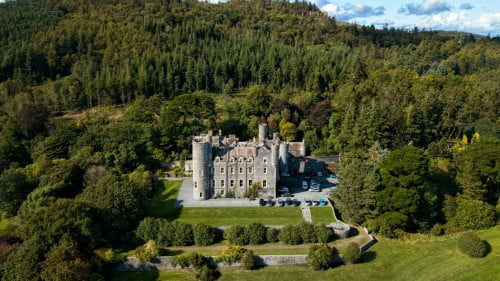 Castlewellan Forest Park Featured Photo