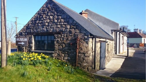 Claregalway Museum Featured Photo