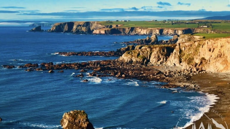 Copper Coast Geopark Featured Photo | Cliste!