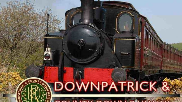 Downpatrick & County Down Railway Featured Photo   Cliste!