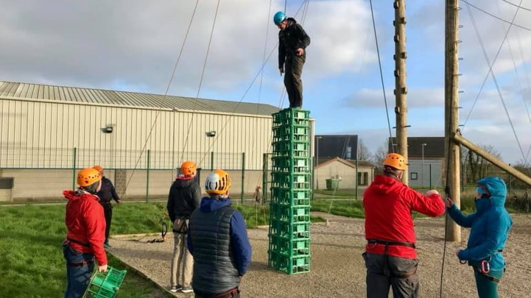 Ganaway Activity Centre Featured Photo | Cliste!