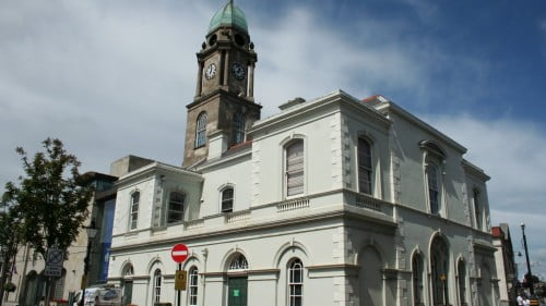 Irish Linen Centre & Lisburn Museum Featured Photo