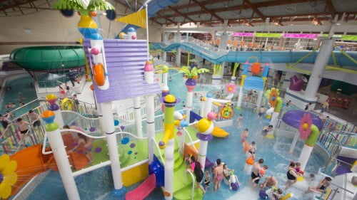 Lagan Valley LeisurePlex Featured Photo