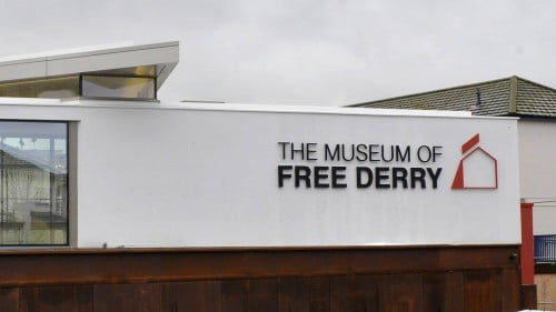 Museum of Free Derry Featured Photo