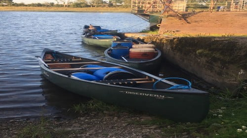 Strangford Lough Activity Centre Featured Photo