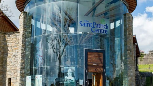 Saint Patrick Centre Featured Photo
