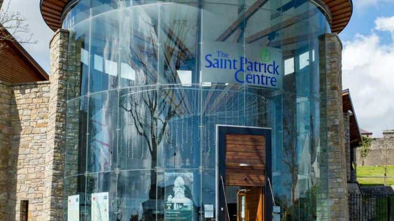 Saint Patrick Centre Featured Photo | Cliste!