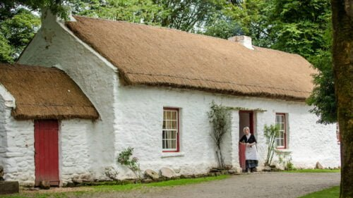 Ulster American Folk Park Featured Photo