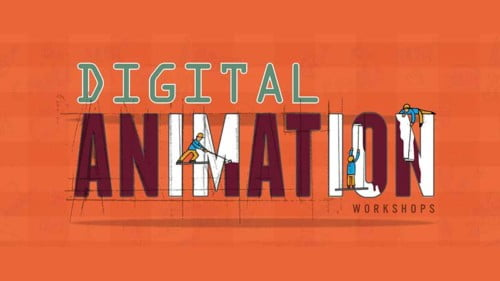 Digital Animation Featured Photo
