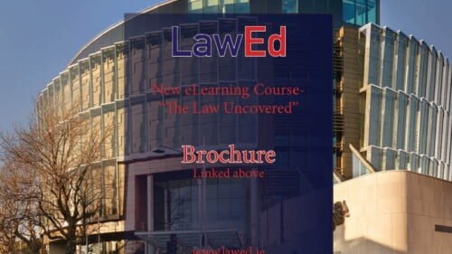 LawEd Featured Photo