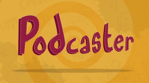 Podcaster Featured Photo