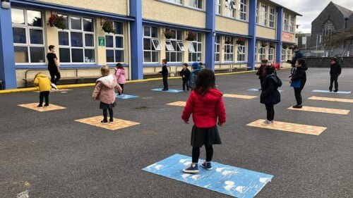 School Fitness Ireland Featured Photo