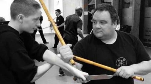 Urban Silat Self Defence Featured Photo