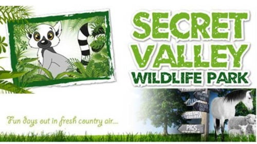 Secret Valley Wildlife Park Featured Photo