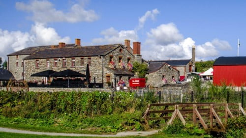 Skerries Mills Featured Photo