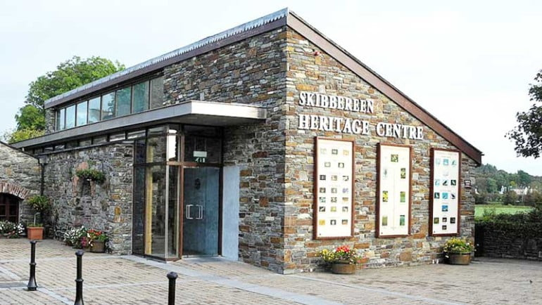 Skibbereen Heritage Centre Featured Photo   Cliste!