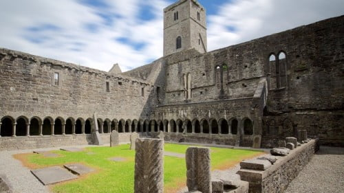 Sligo Abbey Featured Photo