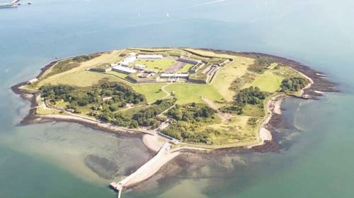 Spike Island Tours Featured Photo