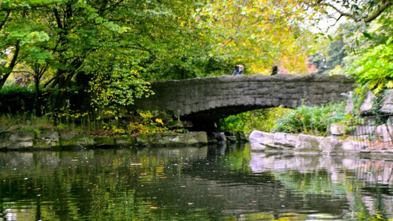St. Stephens Green Featured Photo | Cliste!