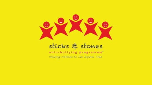 Sticks and Stones Featured Photo