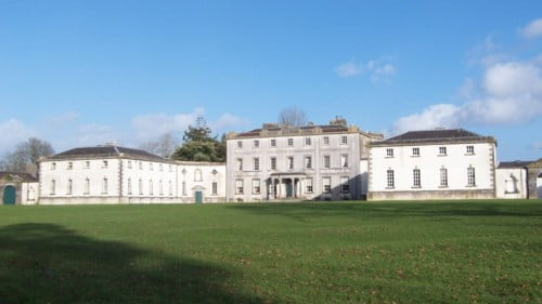 Strokestown Park House Featured Photo