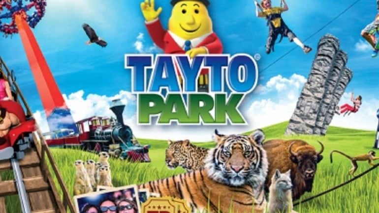 Tayto Park Featured Photo | Cliste!