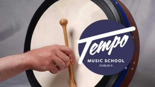 Tempo Music School Featured Photo