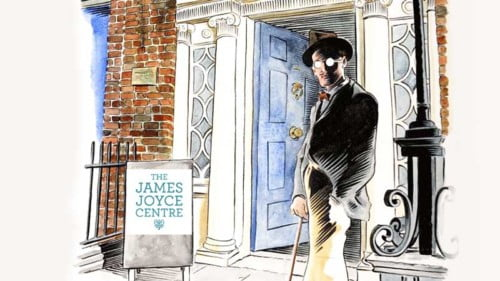The James Joyce Centre Featured Photo