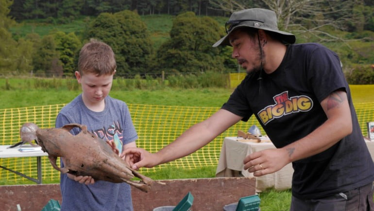 The School of Irish Archaeology Featured Photo | Cliste!