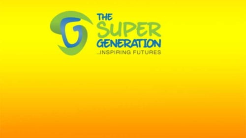 The Super Generation Featured Photo