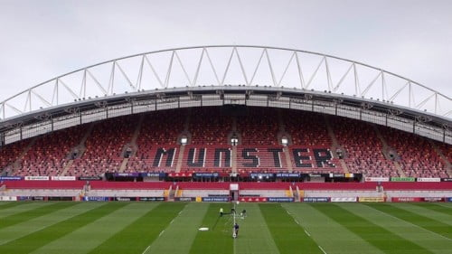 Thomond Park Stadium Featured Photo
