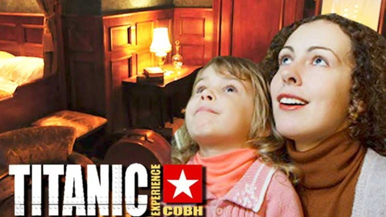 Titanic Experience [Cobh] Featured Photo | Cliste!