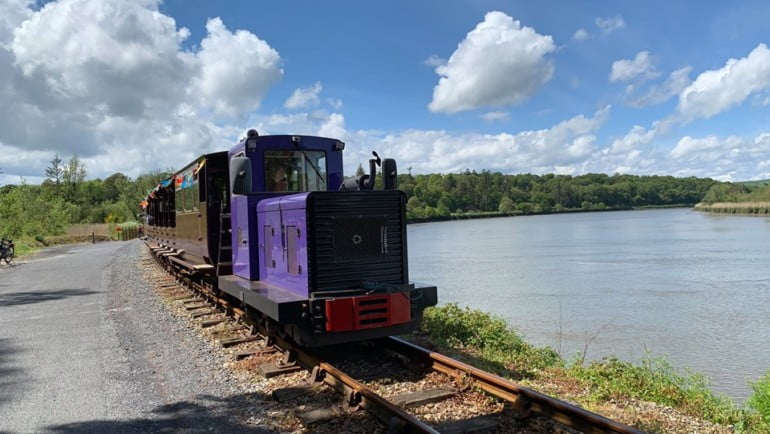 Waterford & Suir Valley Railway Featured Photo | Cliste!