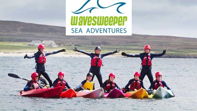 Wavesweeper Sea Adventures Featured Photo | Cliste!